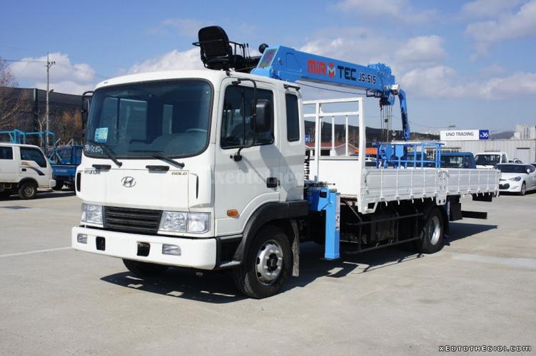 Đại lý bán cẩu Soosan 2 tấn, 3 tấn, 5 tấn, 7 tấn, 8 tấn, 10 tấn, 15 tấn, 17 tấn, 20 tấn mới 100% đóng trên nền xe Hino Ảnh số 31557678