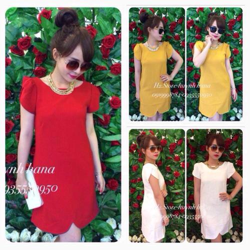 Xinh Lung Linh với cực nhìu Style Váy, Chân Váy, Maxi, Sơ mi, Jean, Pull. Ảnh số 31569660