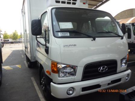Xe tải đông lạnh HYUNDAI 3,5 Tấn nhập khẩu nguyên chiếc đời 2014 , mới 100% , hàng có sẵn giao ngay Ảnh số 31575755