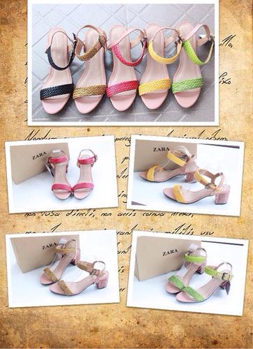 Xưởng giày VNXK Hàng Hiệu Chuyên sản xuất,phân phối sỹ giày VNXK zara,vagabond,mango,basta,clark... Ảnh số 31586567