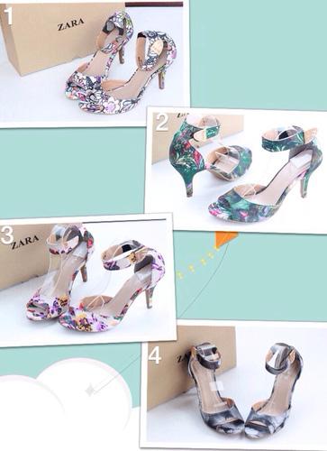 Xưởng giày VNXK Hàng Hiệu Chuyên sản xuất,phân phối sỹ giày VNXK zara,vagabond,mango,basta,clark... Ảnh số 31586570