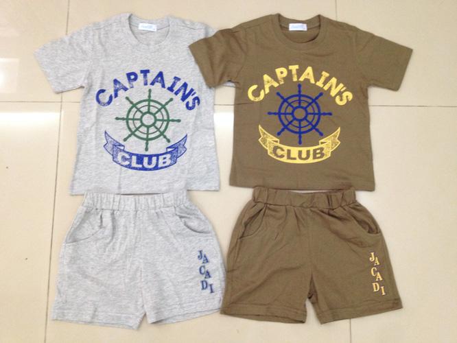 Chuyên bán buôn quần áo trẻ em VNXK, TQXK...: HÀNG HÈ 2014 Ảnh số 31617700