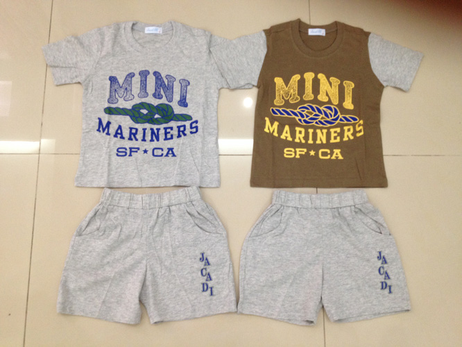 Chuyên bán buôn quần áo trẻ em VNXK, TQXK...: HÀNG HÈ 2014 Ảnh số 31617739