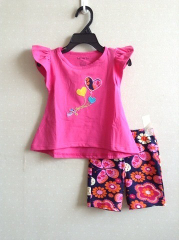 Chuyên bán buôn quần áo trẻ em VNXK, TQXK...: HÀNG HÈ 2014 Ảnh số 31617822