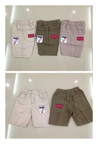 Chuyên bán buôn quần áo trẻ em VNXK, TQXK...: HÀNG HÈ 2014 Ảnh số 31617839