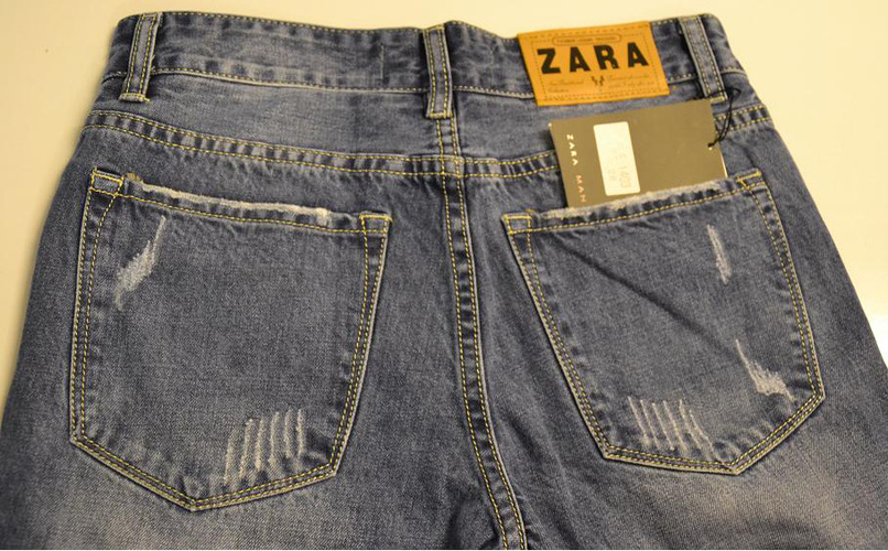 Quần jean nam đẹp, đủ size mới về 2014 đồng giá 370k Ảnh số 31627508