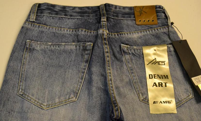 Quần jean nam đẹp, đủ size mới về 2014 đồng giá 370k Ảnh số 31631643