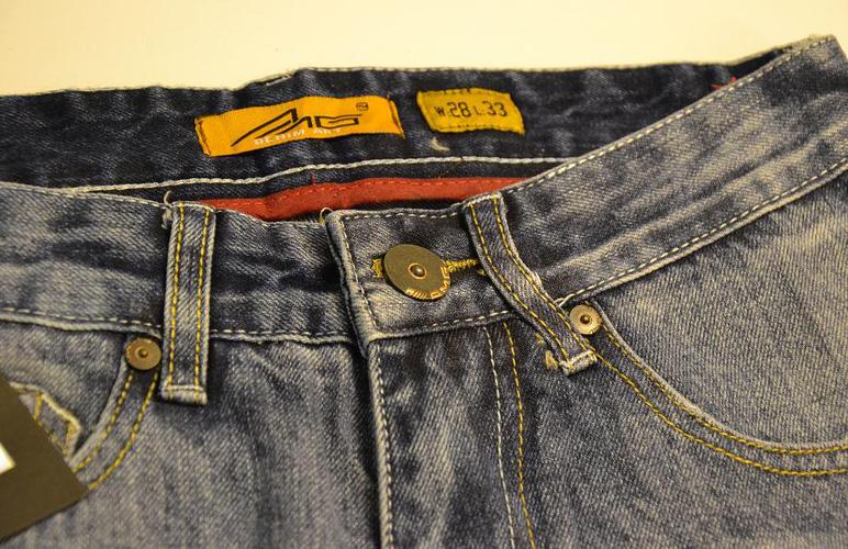 Quần jean nam đẹp, đủ size mới về 2014 đồng giá 370k Ảnh số 31631645