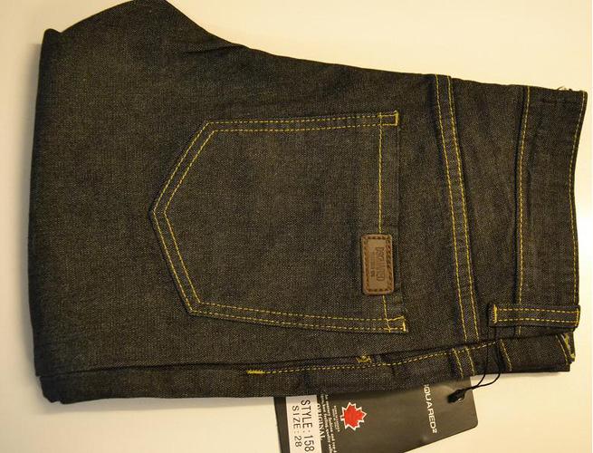 Quần jean nam đẹp, đủ size mới về 2014 đồng giá 370k Ảnh số 31631646