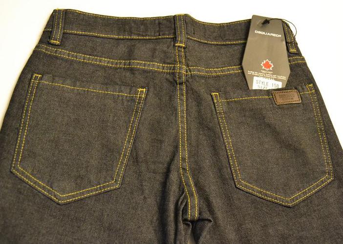 Quần jean nam đẹp, đủ size mới về 2014 đồng giá 370k Ảnh số 31631647