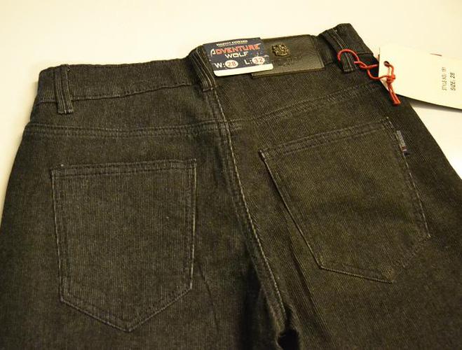 Quần jean nam đẹp, đủ size mới về 2014 đồng giá 370k Ảnh số 31631650