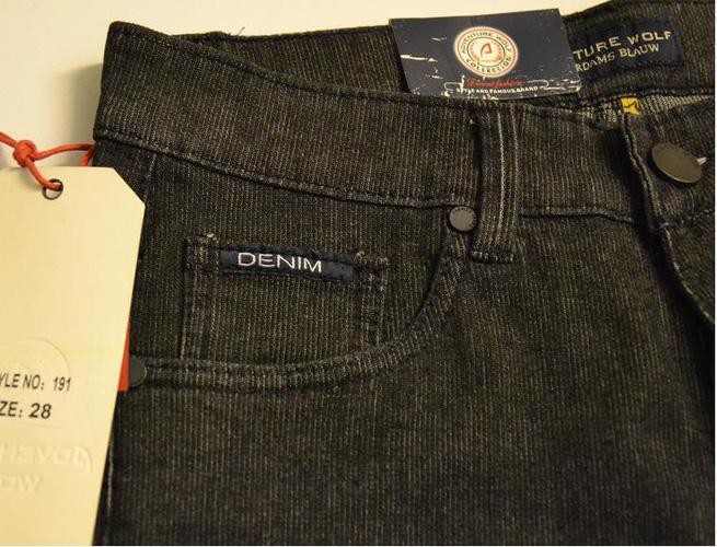 Quần jean nam đẹp, đủ size mới về 2014 đồng giá 370k Ảnh số 31631652