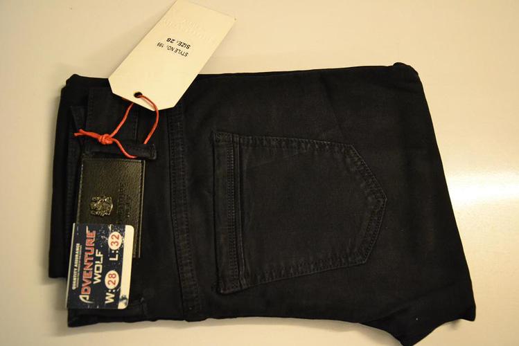 Quần jean nam đẹp, đủ size mới về 2014 đồng giá 370k Ảnh số 31631659