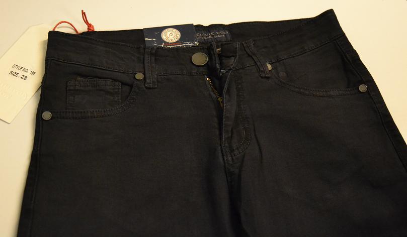 Quần jean nam đẹp, đủ size mới về 2014 đồng giá 370k Ảnh số 31631661