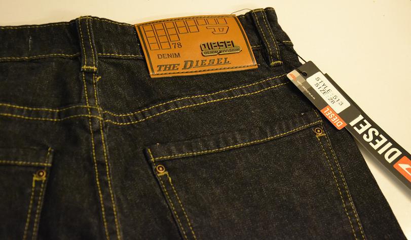 Quần jean nam đẹp, đủ size mới về 2014 đồng giá 370k Ảnh số 31631671