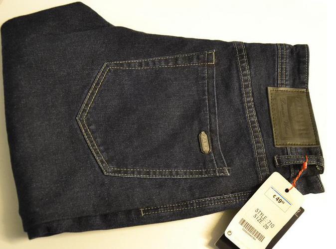 Quần jean nam đẹp, đủ size mới về 2014 đồng giá 370k Ảnh số 31631676