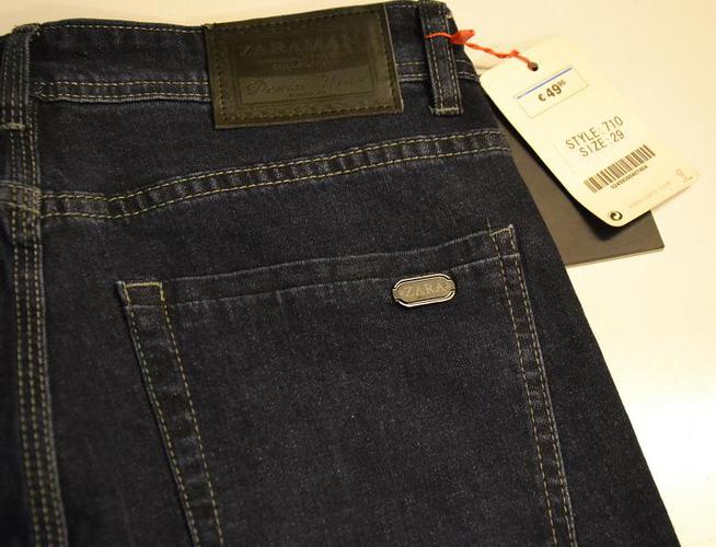 Quần jean nam đẹp, đủ size mới về 2014 đồng giá 370k Ảnh số 31631681