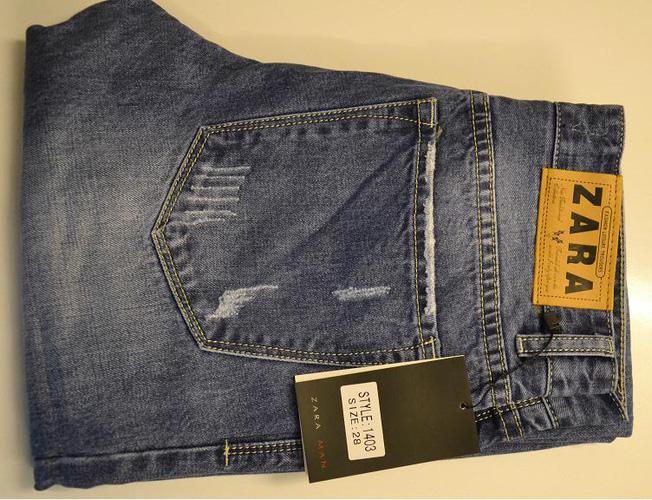 Quần jean nam đẹp, đủ size mới về 2014 đồng giá 370k Ảnh số 31631684
