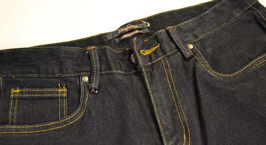 Quần jean nam đẹp, đủ size mới về 2014 đồng giá 370k Ảnh số 31631686