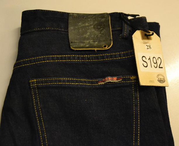 Quần jean nam đẹp, đủ size mới về 2014 đồng giá 370k Ảnh số 31631688