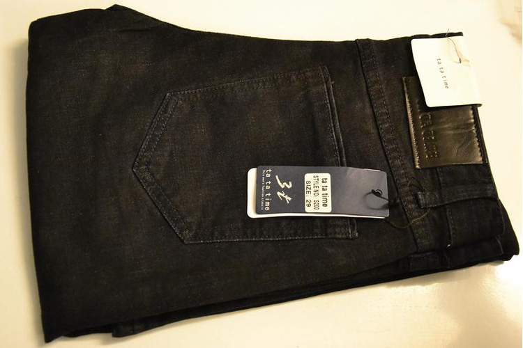 Quần jean nam đẹp, đủ size mới về 2014 đồng giá 370k Ảnh số 31631690