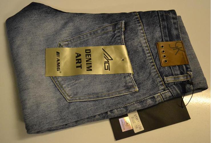 Quần jean nam đẹp, đủ size mới về 2014 đồng giá 370k Ảnh số 31631983