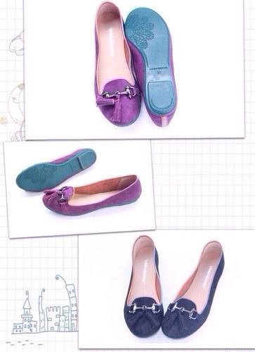 Xưởng giày VNXK Hàng Hiệu Chuyên sản xuất,phân phối sỹ giày VNXK zara,vagabond,mango,basta,clark... Ảnh số 31640603