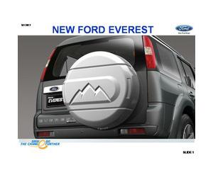 Giá xe Ford Everest,Bán xe Ford Everest 2014 khuyến mại tốt nhất miền Bắc tại Ford Thủ Đô Ảnh số 31710493