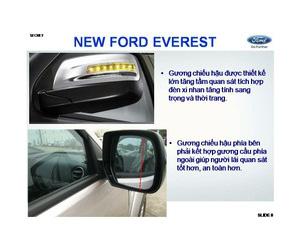 Giá xe Ford Everest,Bán xe Ford Everest 2014 khuyến mại tốt nhất miền Bắc tại Ford Thủ Đô Ảnh số 31710506