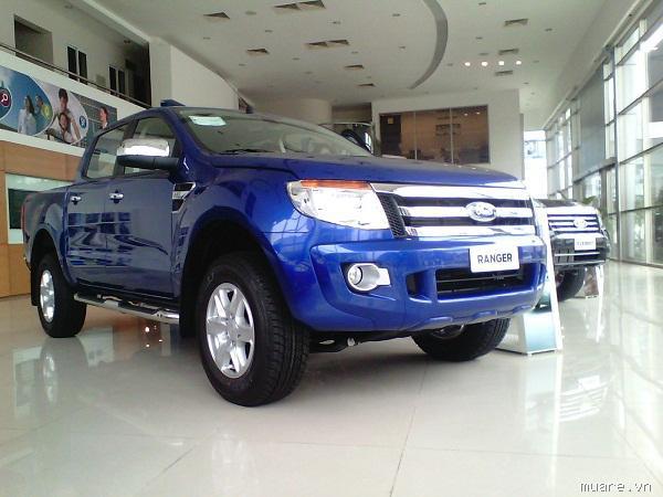 Ford Thủ Đô: Đại lý Ford chính hãng, khuyến mại liên tục. Ford: Fiesta Focus, Ecosport, Everest, Ranger, Transit... Ảnh số 31723552