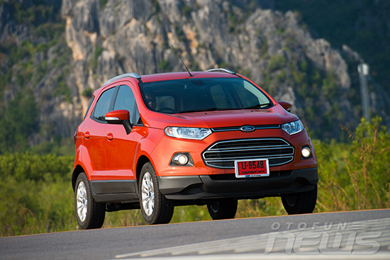 Ford Thủ Đô: Đại lý Ford chính hãng, khuyến mại liên tục. Ford: Fiesta Focus, Ecosport, Everest, Ranger, Transit... Ảnh số 31723573