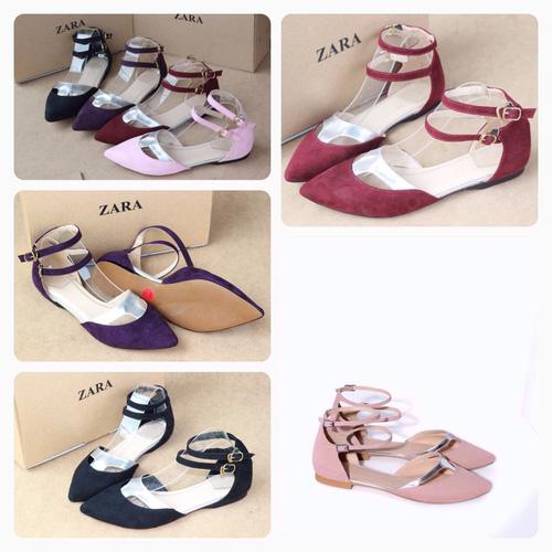 Xưởng giày VNXK Hàng Hiệu Chuyên sản xuất,phân phối sỹ giày VNXK zara,vagabond,mango,basta,clark... Ảnh số 31739729