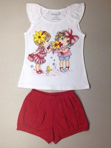 Chuyên bán buôn quần áo trẻ em VNXK, TQXK...: HÀNG HÈ 2014 Ảnh số 31734249