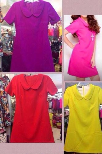 Xinh Lung Linh với cực nhìu Style Váy, Chân Váy, Maxi, Sơ mi, Jean, Pull. Các bạn ủng hộ m nhé. Ảnh số 31745112