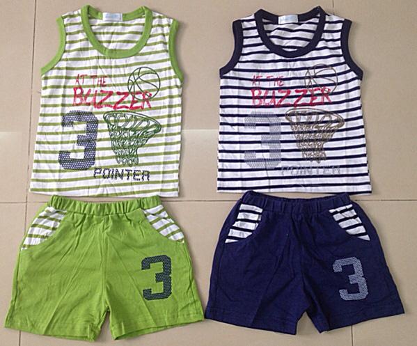 Chuyên bán buôn quần áo trẻ em VNXK, TQXK...: HÀNG HÈ 2014 Ảnh số 31756971