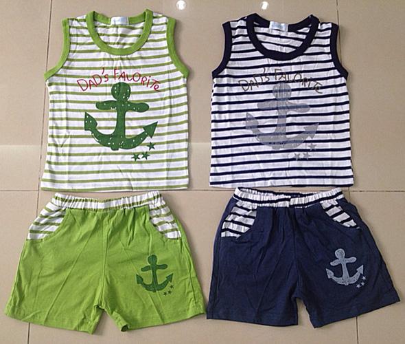 Chuyên bán buôn quần áo trẻ em VNXK, TQXK...: HÀNG HÈ 2014 Ảnh số 31756976
