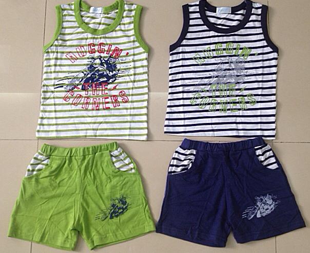 Chuyên bán buôn quần áo trẻ em VNXK, TQXK...: HÀNG HÈ 2014 Ảnh số 31756978