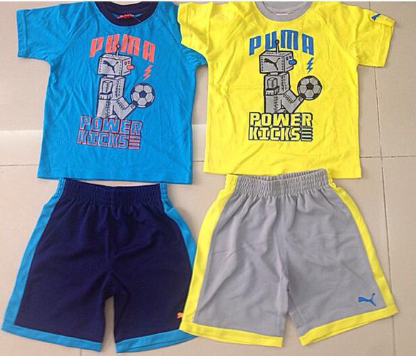 Chuyên bán buôn quần áo trẻ em VNXK, TQXK...: HÀNG HÈ 2014 Ảnh số 31831025