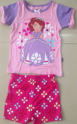 Chuyên bán buôn quần áo trẻ em VNXK, TQXK...: HÀNG HÈ 2014 Ảnh số 31831027