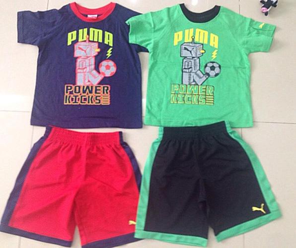 Chuyên bán buôn quần áo trẻ em VNXK, TQXK...: HÀNG HÈ 2014 Ảnh số 31831028
