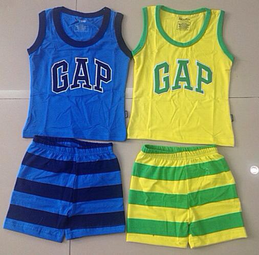 Chuyên bán buôn quần áo trẻ em VNXK, TQXK...: HÀNG HÈ 2014 Ảnh số 31831033