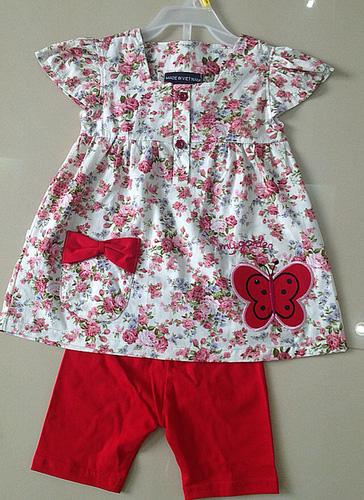 Chuyên bán buôn quần áo trẻ em VNXK, TQXK...: HÀNG HÈ 2014 Ảnh số 31874971