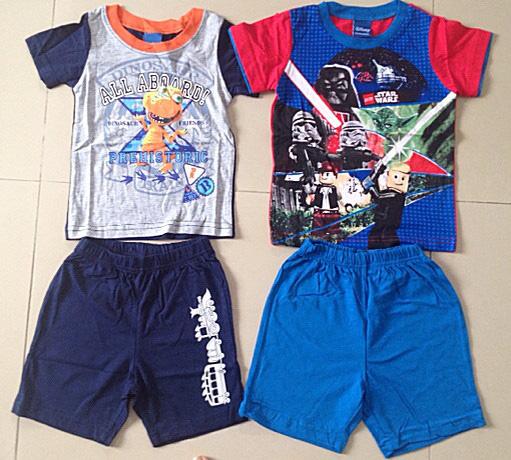 Chuyên bán buôn quần áo trẻ em VNXK, TQXK...: HÀNG HÈ 2014 Ảnh số 31874972