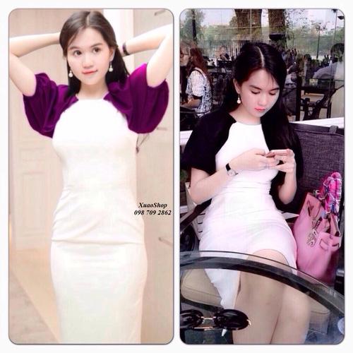 Xinh Lung Linh với cực nhìu Style Váy, Chân Váy, Maxi, Sơ mi, Jean, Pull. Ảnh số 31923367