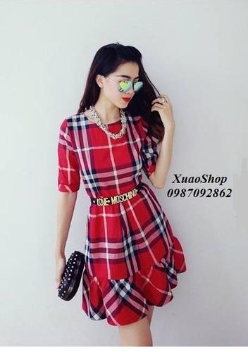 Xinh Lung Linh với cực nhìu Style Váy, Chân Váy, Maxi, Sơ mi, Jean, Pull. Các bạn ủng hộ m nhé. Ảnh số 31941555