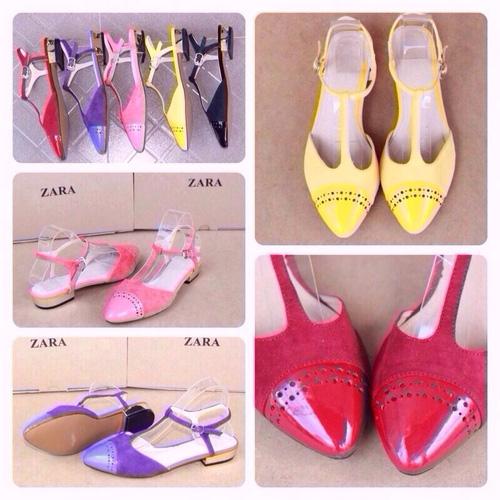 Xưởng giày VNXK Hàng Hiệu Chuyên sản xuất,phân phối sỹ giày VNXK zara,vagabond,mango,basta,clark... Ảnh số 31960247