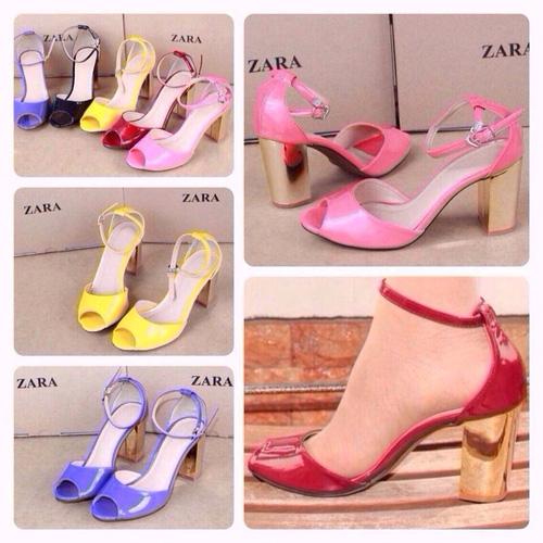 Xưởng giày VNXK Hàng Hiệu Chuyên sản xuất,phân phối sỹ giày VNXK zara,vagabond,mango,basta,clark... Ảnh số 31960249