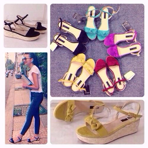 Xưởng giày VNXK Hàng Hiệu Chuyên sản xuất,phân phối sỹ giày VNXK zara,vagabond,mango,basta,clark... Ảnh số 31960253