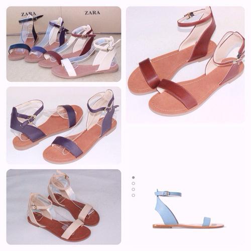 Xưởng giày VNXK Hàng Hiệu Chuyên sản xuất,phân phối sỹ giày VNXK zara,vagabond,mango,basta,clark... Ảnh số 31960276