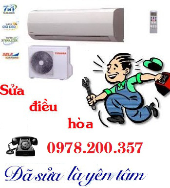 Sửa chữa,lắp đặt : Điều Hoà, Bình Nóng Lạnh, Máy Giặt, Lò Vi Sóng...tại nhà Ảnh số 31969512